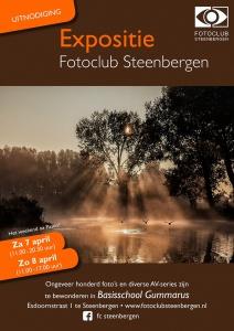 Expositie FC Steenbergen