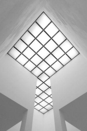Cor van Keulen - 6de prijs Monochroom