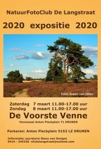 Expositie NFC De Langstraat