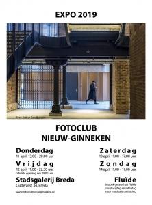 Expositie Fotoclub Nieuw-Ginneken
