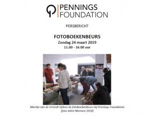 Fotoboekenbeurs Pennings
