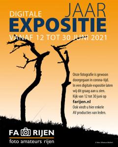 Expositie FC Rijen